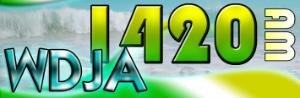 WDJA - WDJA logo (2003-2009)