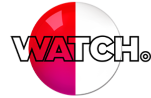 W (UK TV channel) - Image: Watch logo 2012