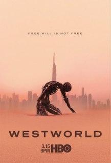 <i>Westworld</i> (season 3) Season of television series
