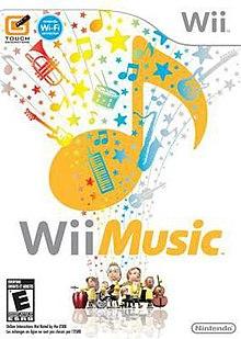 Wii Music - Wikipedia