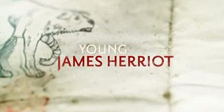 <i>Young James Herriot</i>