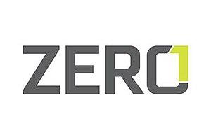 ZERO1 (nonprofit) - Image: ZER01 logo