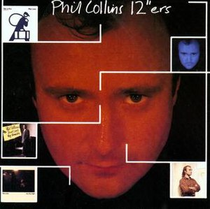 "12""ers - Image: 12ers(Phil Collin album) coverart"