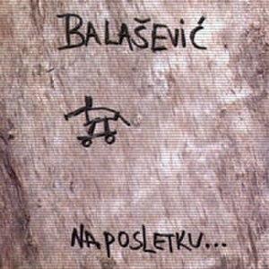 Naposletku... - Image: 1995 Naposletku..