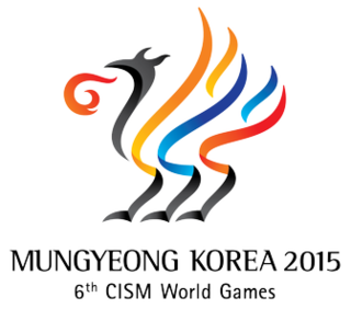 2015 Military World Games