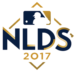 2017 National League Division Series