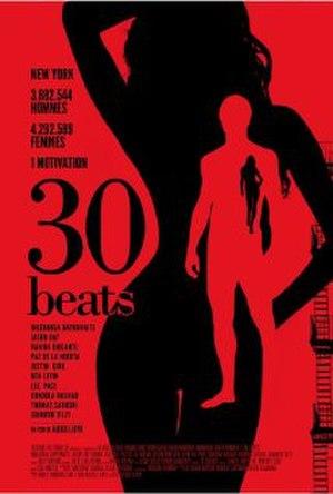30 Beats - Image: 30 Beats Poster