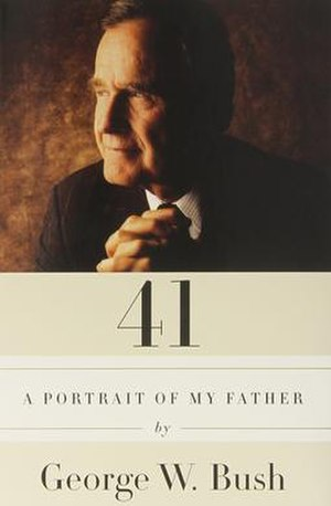 41: A Portrait of My Father - Image: 41 A Portrait of My Father