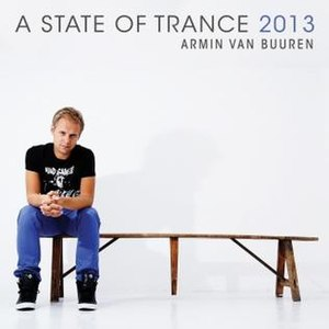 A State of Trance 2013 - Image: A State Of Trance 2013