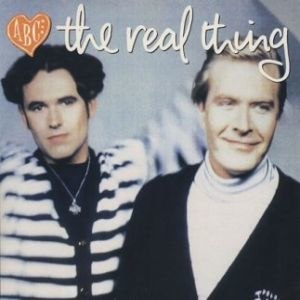 The Real Thing (ABC song) - Image: ABC The Real Thing