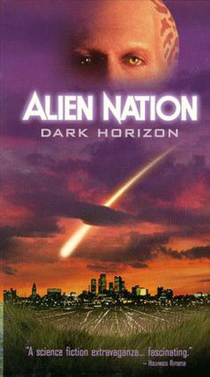 Alien Nation: Dark Horizon - Image: AN Dark Horizon