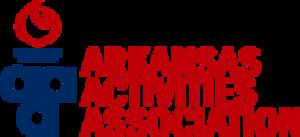 Arkansas Activities Association - Image: AR Activities Association logo