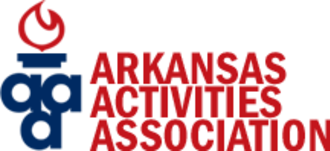 Arkansas Activities Association - Image: AR Activities Association logo