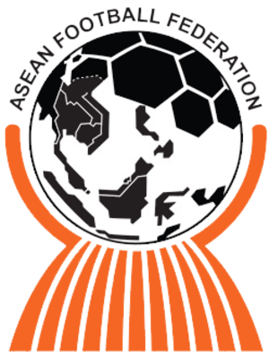 ASEAN Football Federation - Image: ASEAN Football Federation logo