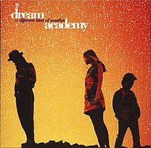 A Different Kind Of Weather.(The Dream Academy album - cover art).jpg