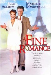 A Fine Romance movie