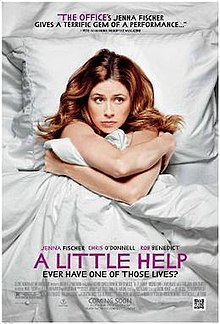 A Little Help film poster.jpg