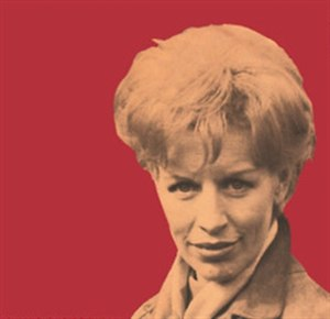 Yootha Joyce - Sleeve of Some Girls Are Bigger Than Others by The Smiths