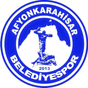 Afyonkarahisar Belediyespor - Image: Afyonkarahisar Belediyespor logo