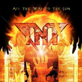 All the Way to the Sun - Image: All the Way to the Sun