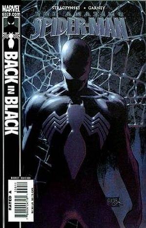 Spider-Man: Back in Black - Image: Amazing Spider Man v 3 539