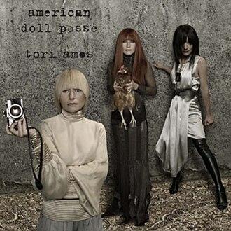 American Doll Posse - Image: Americandollposse