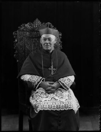 Arthur Hinsley - Cardinal Hinsley