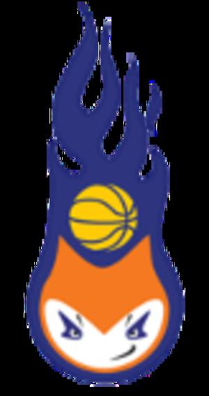 Asker Aliens B.C. - Image: Asker Aliens logo