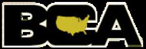 Black Coaches & Administrators - Image: BCA logo
