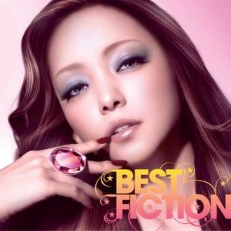 Best Fiction - Image: BEST FICTION (CD)
