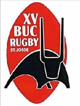 BUC St Josse - Image: BUC Saint Josse Logo
