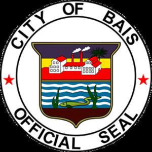 Bais, Negros Oriental - Image: Bais Negros Oriental