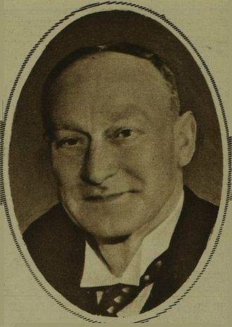 Bertrand Watson - Bertrand Watson