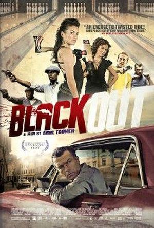 Black Out (2012 film) - Image: Black Out film