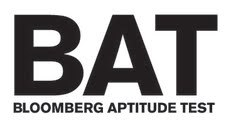 Bloomberg Aptitude Test