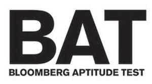 Bloomberg Aptitude Test - Bloomberg Aptitude Test