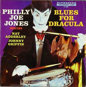 Blues for Dracula - Image: Blues for Dracula