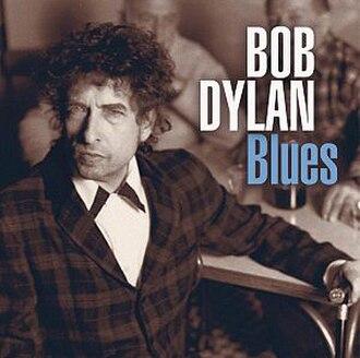 Blues (Bob Dylan album) - Image: Bob Dylan Blues