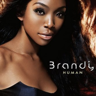 Human (Brandy album) - Image: Brandy human
