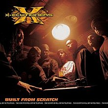 Built from Scratch (The X-Ecutioners album - cover art).jpg