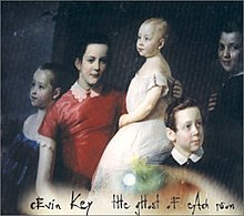 CEvin Key - The Ghost of Each Room.jpg