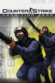 <i>Counter-Strike: Condition Zero</i> 2004 video game