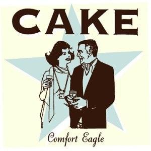 Comfort Eagle - Image: Cake Comfort Eagle