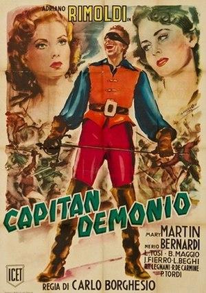 Captain Demonio