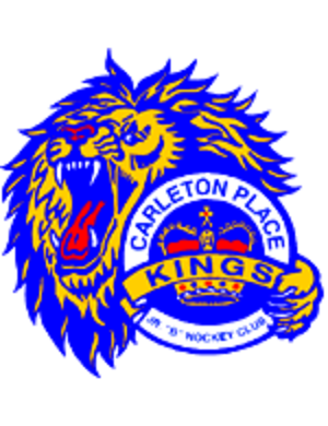 Carleton Place Canadians - Legion Kings Logo