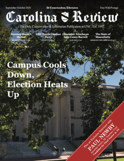 <i>Carolina Review</i>