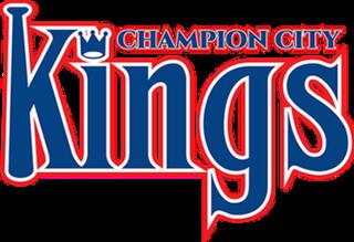 Champion City Kings Collegiate summer baseball league team in Springfield, Ohio