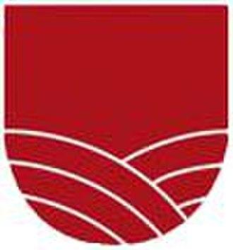 Chapel-en-le-Frith High School - Image: Chapel en le frith High School Logo Blank