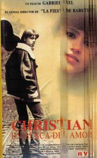 Christian (1989 film) - Image: Christian (1989 film)