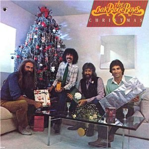 Christmas (The Oak Ridge Boys album) - Image: Christmas (The Oak Ridge Boys album)